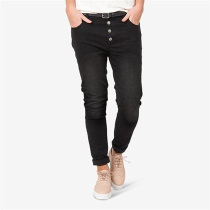 Concrete pants - black 7face4e76d